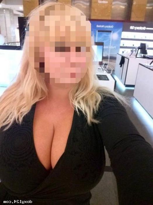 Индивидуалка Есения, 36 лет, метро Боровское шоссе