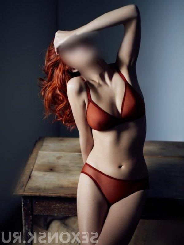 Проститутка Анджела, 43 года, метро Филёвский парк