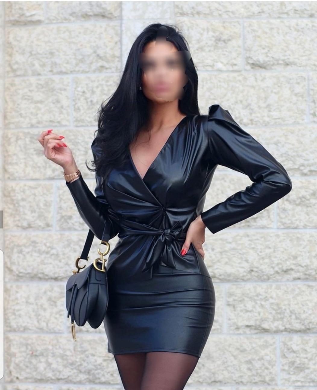Проститутка Инга, 42 года, метро Добрынинская