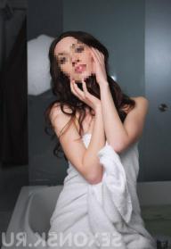 Проститутка Крестина, 31 год, метро Курская